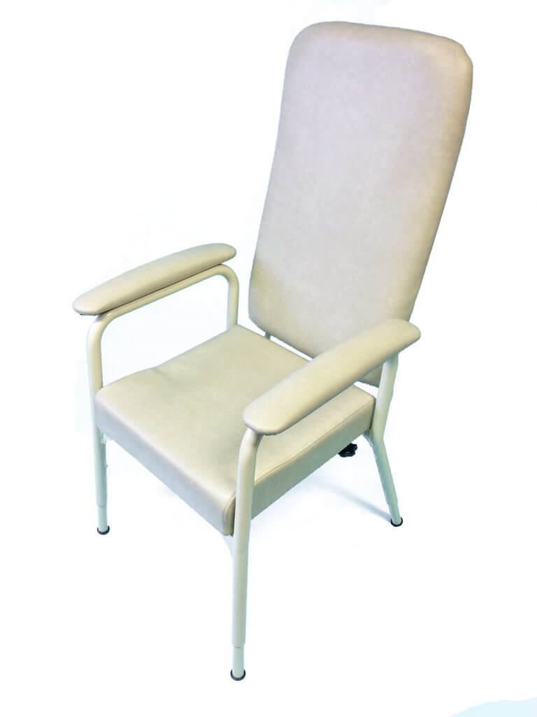 High Back Support Chair Able Medilink