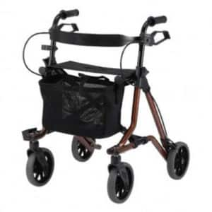 Revo Mini Side Folding Walker