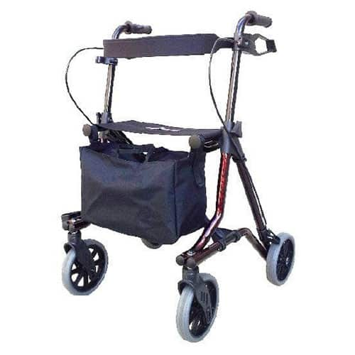 Taima Side Folding Walker / Rollator