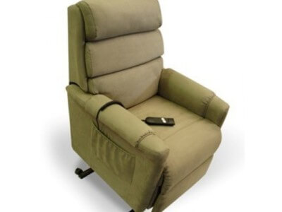 Topform Lift and Recline Chair