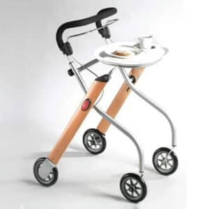 Trust Care Let's Go Indoor Rollator / Walker