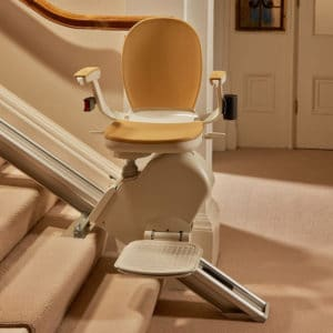 Acorn Super-glide 130 Stair Lift
