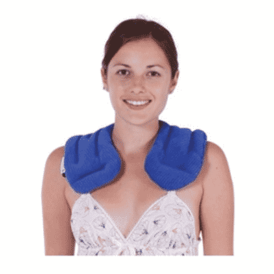 Lupin Cool / Heat Wrap – Neck & Shoulder