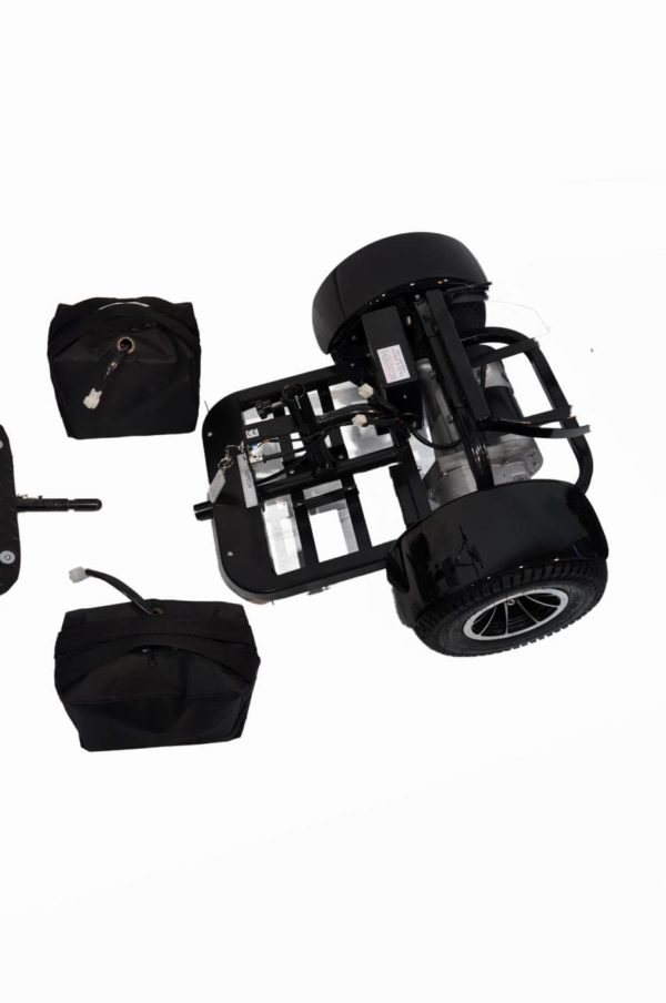 Freedom Golf Buggy Parts