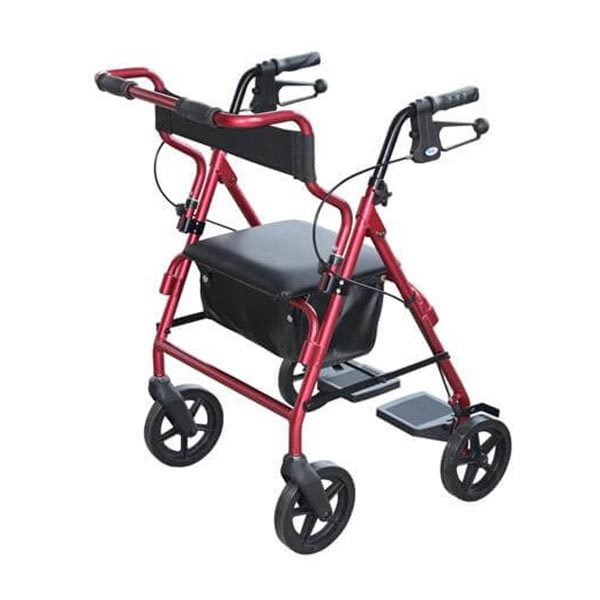 DAYS – 2 in 1 Transit Rollator