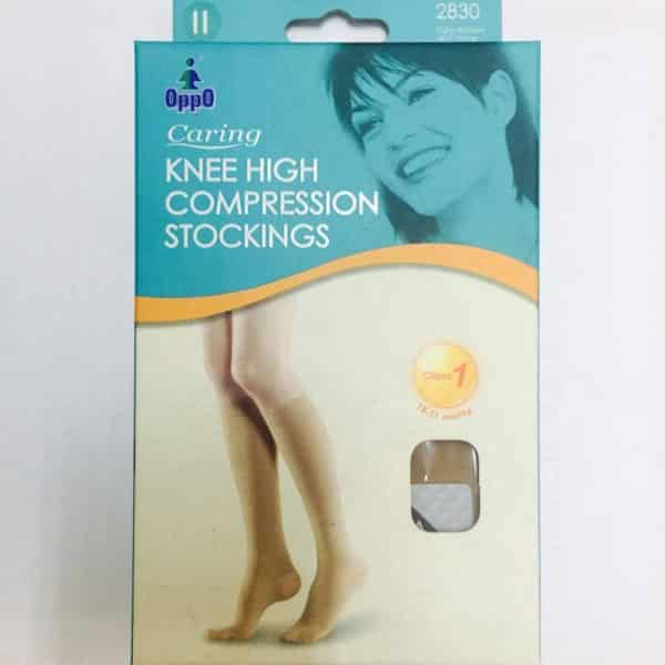 OPPO Compression Stockings – Knee High