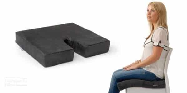 Coccyx Diffuser Chair Cushion