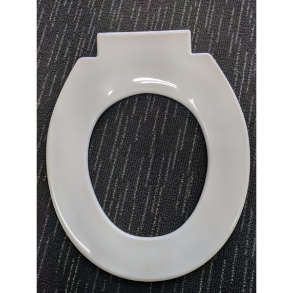 Toilet Seat – PCP Over Toilet Frame