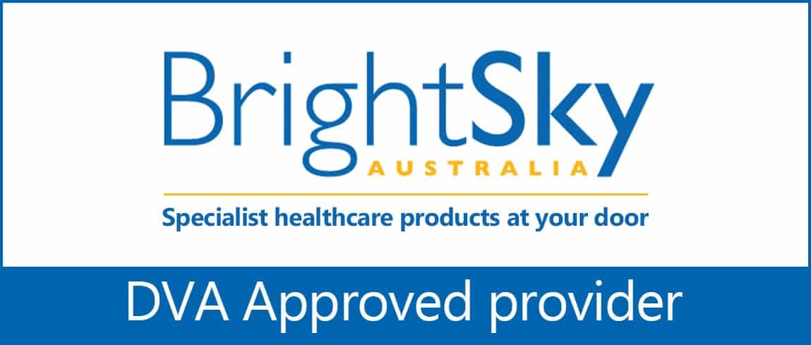 BrightSky DVA Approved Provider