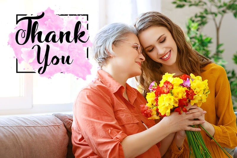 Three Thank You's From Able Medilink