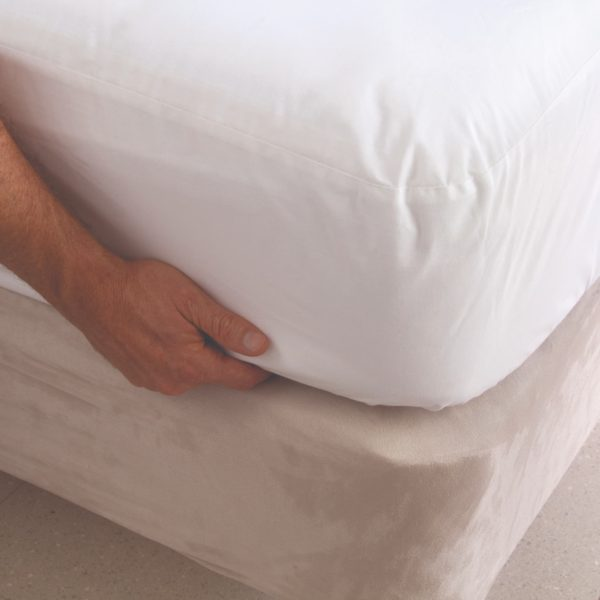 Conni Fitted Bed Pad function