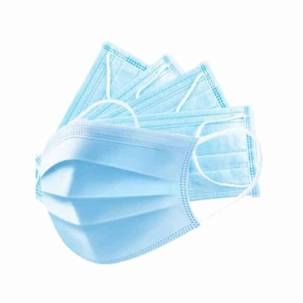 Disposable Face Mask Anti Flu