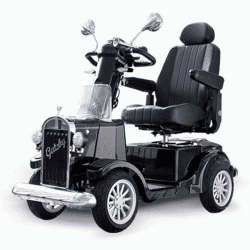 Freedom Gatsby Mobility Scooter