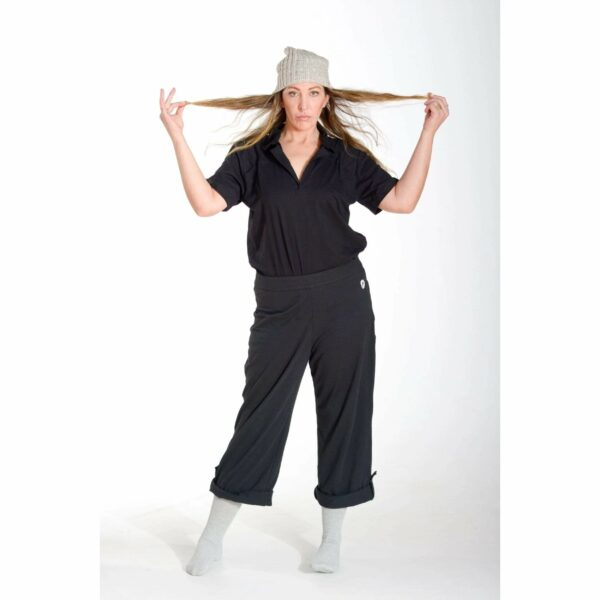 The Snapit - Womens Casual Pants